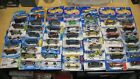 Lot Of 50 Different Hot Wheels 1 64 Diecasts