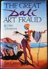 GREAT DALI ART FRAUD Catteral Signed Limited 1st Ed HB