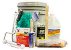 Muriatic Acid TSP Kit for Swimming Pool and Deck Paint Preparation