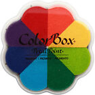 Clearsnap ColorBox Pigment Petal Point Pinwheel