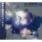 The ARROWS One night Star UNRELEASE & REMIXES JAPAN CD