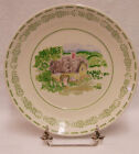 PFALTZGRAFF CIRCLE OF KINDNESS SALAD PLATE MERRIWEATHER