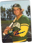 Jose Canseco Cards, Rookie Cards and Autographed Memorabilia Guide 40