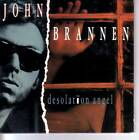 JOHN BRANNEN Desolation Angel EDIT PROMO CD THE EAGLES
