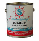Duralux Camouflage Paint Pirouge Green Gallon