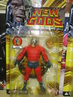 DC DIRECT NEW GODS SERIES 1 ORION ACTION FIGURE NEW