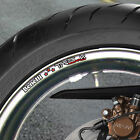 BENELLI TRE-K WHEEL RIM STICKERS - 899 1130  B