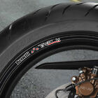 BENELLI TRE-K WHEEL RIM STICKERS - 899 1130