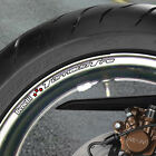 BENELLI TORNADO TRE WHEEL RIM STICKERS - 650 900 1130 B
