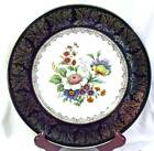 LOVELY CHINASTYLE SIMPSONS POTTERS DECORATIVE PLATE