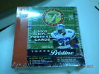 2002 TOPPS PRISTINE FACTORY SEALED FOOTBALL BOX !! 11