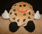 ENTENMANNS Beanie CHOCOLATE CHIP COOKIE Plush Doll LIMITED EDITION Advertising