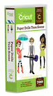 Cricut Paper Dolls Teen Scene Cartridge Brand New