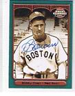 Bobby Doerr Cards, Rookie Card and Autographed Memorabilia Guide 13