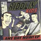 RIDDLIN' KIDS Any Day Now w/ 2 UNRELEASED TRX & R.E.M. Cover Remake  SEALED CD