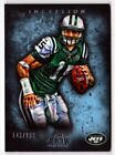 Tim Tebow 2012 Topps Inception new team - NY Jets #'d 143 252
