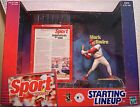 Starting Lineup MARK MCGWIRE Cardinals ~1999 Sport Stars Special Edition~