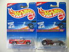 Hot Wheels 1996 Biff Bam Boom Series Error 1 Mini Truck Brand New