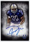 2012 Topps Inception Football Cards 10