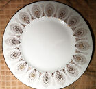Dinner Plate in the MEDINA pattern by WEDGWOOD ENGLAND FINE BONE CHINA