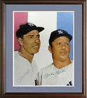 Mickey Mantle Cards, Rookie Cards and Memorabilia Buying Guide 36