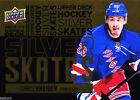 CHRIS KREIDER SILVER SKATES GOLD 1:2880 PACKS - 10 case hit!