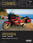 Clymer Honda ST100/Pan European (1990-2002) M508 Shop Service Repair Manual