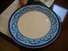 MOLDE Made in Portugal 15.5 Inch Large Serving Platter Blues and White Beautiful