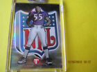 Terrell Suggs Uncirculated 2003 Topps Refractor Rookie Card. #d 321 499