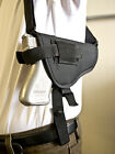 Nylon Horizontal Shoulder Holster for Taurus 24 7 PT 840 845 909 917