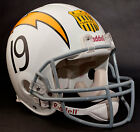 SAN DIEGO CHARGERS 1963 Riddell AUTHENTIC Throwback Football Helmet NFL