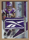 Percy Harvin Cards and Rookie Card Guide 19