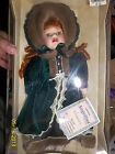 Collectable Angelina Collection 2001 Timeless Treasures Porcelain Doll