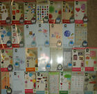 Lots of Cricut Cartridges to Choose from Combined Shipping Rare and Retired