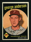 Top 10 Sparky Anderson Baseball Cards 12