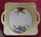 vintage Noritake HAND PAINTED Made in Japan candy dish bowl 6 3/4