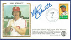Hall of Famer Mike Schmidt Weighs in on Autograph Collecting 3