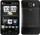 HTC HD2 T8585 Black Smartphone Windows Mobile 65 5MP