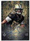 2013 Topps Inception Football Rookie Autographs Guide 60