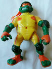 5 2003 TEENAGE MUTANT NINJA TURTLES THRASHIN MIKE ACTION FIGURE BFIG