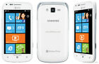 Samsung Focus 2 SGH I667 8GB 4G WIFI GPS 5MP Unlocked Cell Phone White