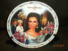 """The Young and The Restless Limited Edition Collector Plate  """"Jill's Escapades"""""""
