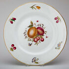 STUNNING-Royal Worcester Fine Bone china-Delecta Patt 4 Dinner plates