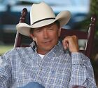 GEORGE STRAIT 8X10 GLOSSY PHOTO PICTURE IMAGE #2