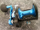 Daiwa Saltist LD50 Two Speed Conventional Fishing Reel