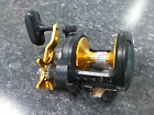 Daiwa Saltist BG 40H - Conventional Fishing Reel