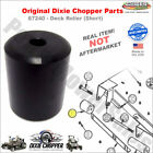 Dixie Chopper 67240 Deck Roller Short 375 for Riding Mowers