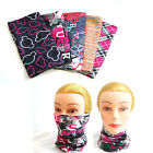 usa seller / Winter Fashion Outdoor Sport Magic Turban Neck Warmer Bandana Scarf