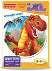 New Fisher-Price iXL Learning System Imaginext Software