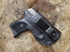 Gunners Custom Holster Ruger LC9 LC380 LCP LCR IWB Holster Tuckable Adjustable